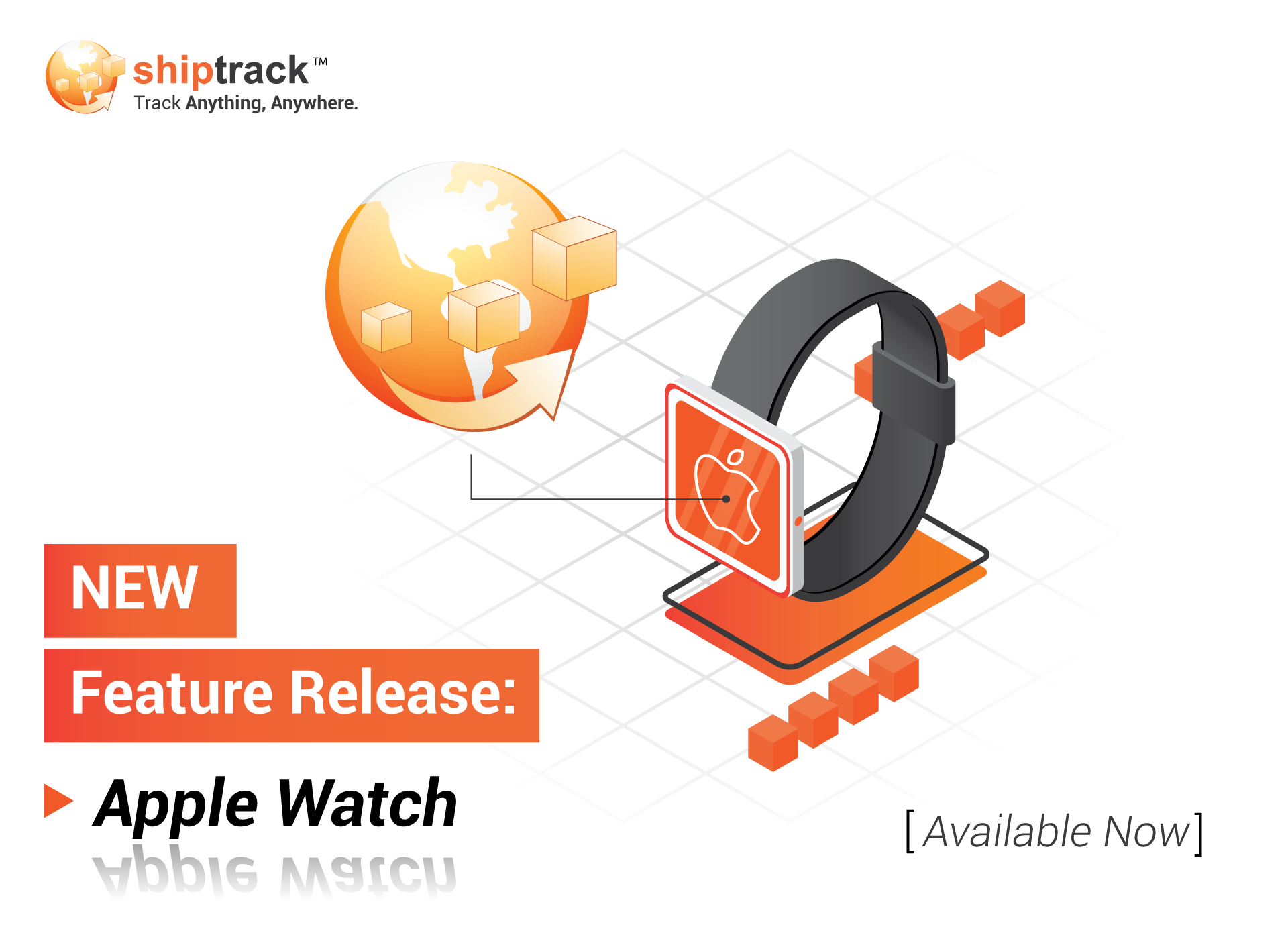 ShipTrack NewFeatureAnnouncement AppleWatch Blog
