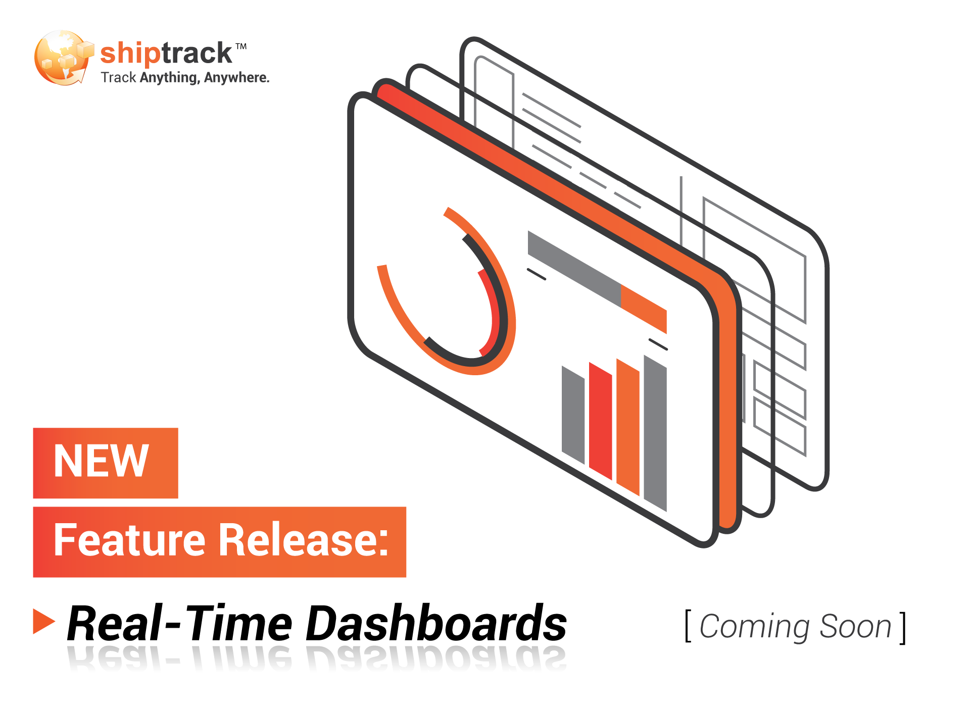 ShipTrack NewFeatureAnnouncement Dashboard Blog Transparent v2
