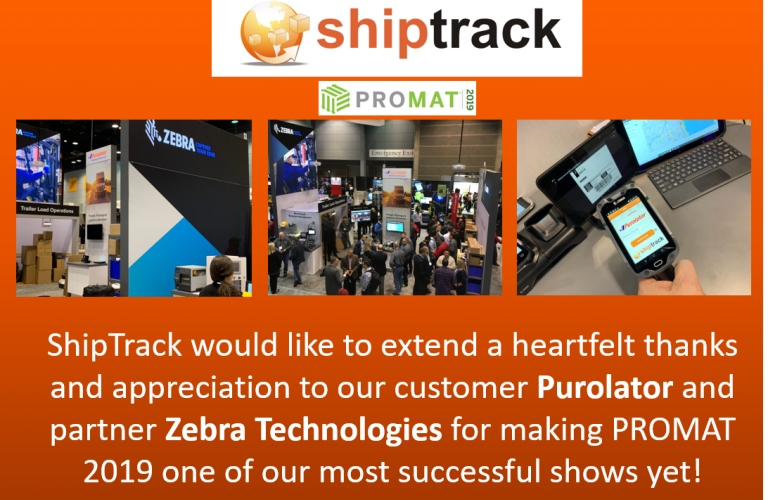 Thank You PROMAT 2019