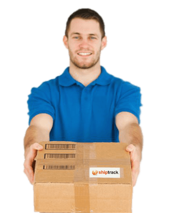 Overnite Courier Package Delivery