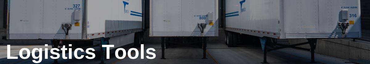 Logistics Tools in Simplify Your Business Logistics Seminars