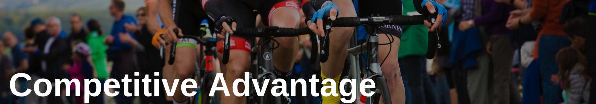 Competitive Advantage in White Glove Service and Competitive Advantage