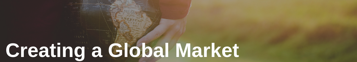 Creating a Global Market in The Impact of Same Day Delivery
