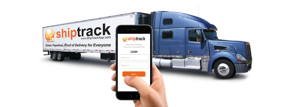 Track My Package With ShipTrack App