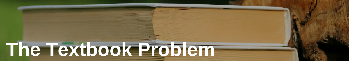 The Textbook Problem in University Mailrooms