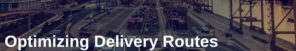 Optimizing Delivery Routes in Same Day Delivery and Customer Retention