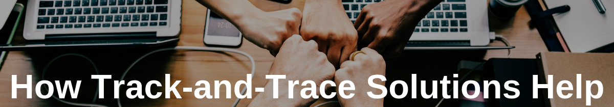 How Track-and-Trace Solutions Help in Mail Tracking and its Role in Government