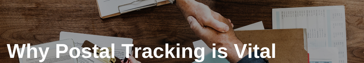 Why Postal Tracking is Vital in Postal Tracking Improves Accountability for US Election Material