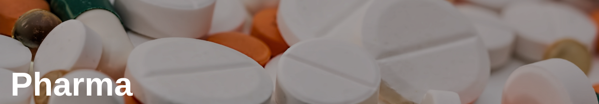 Pharma in Tracking Systems Can Fight Counterfeiting