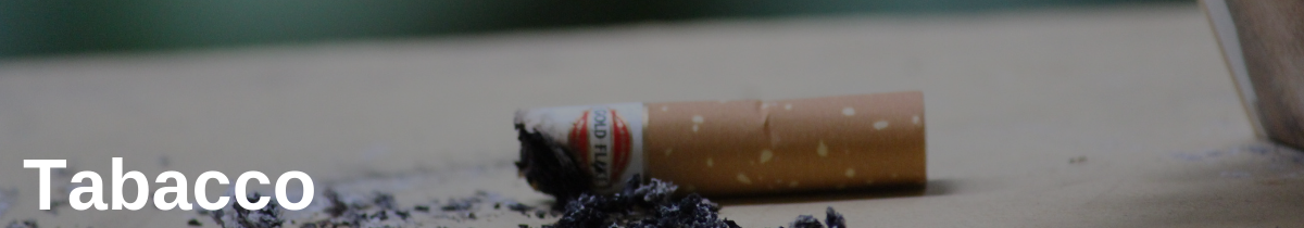 Tabacco in Tracking Systems Can Fight Counterfeiting