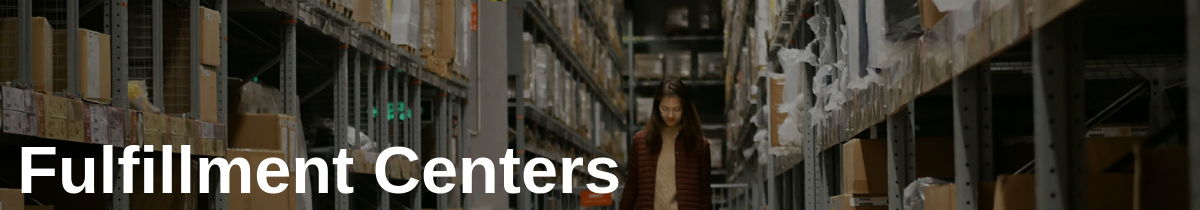Fulfillment Centers in Behind the Scenes A Look at Same-Day Shipping Operations