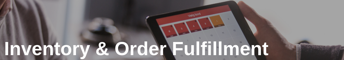 Inventory & Order Fulfillment in Behind the Scenes A Look at Same-Day Shipping Operations