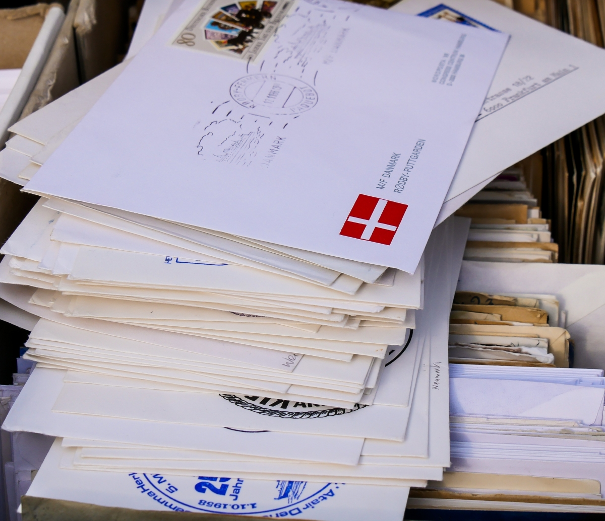 e2c0b280ce Missing or lost packages can be costly for mailrooms if they have to  compensate the recipient.
