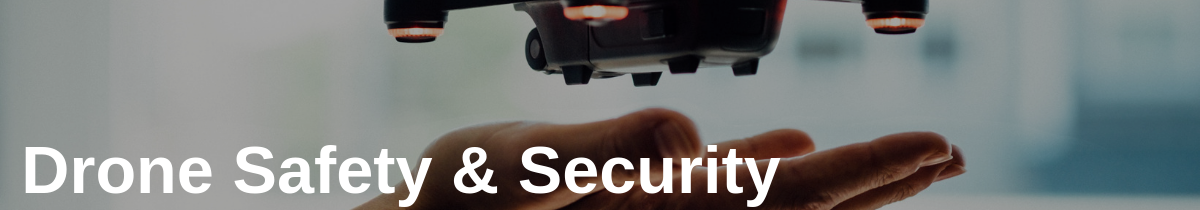 Drone Safety & Security in Drone Delivery is Made Possible With Fog Computing