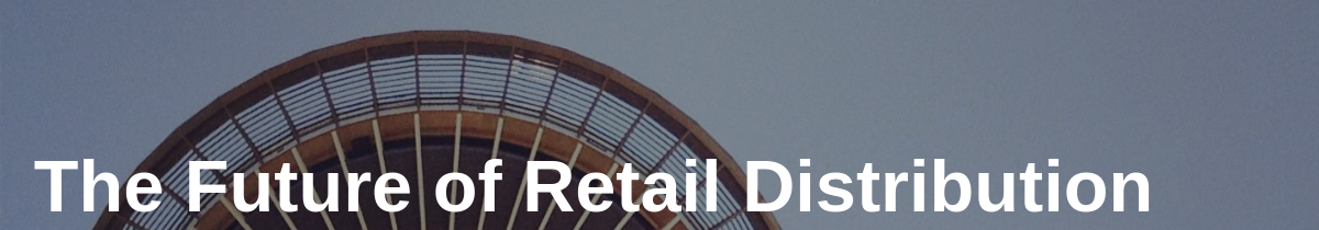 The Future of Retail Distribution in Turning Stores into Distribution Centers