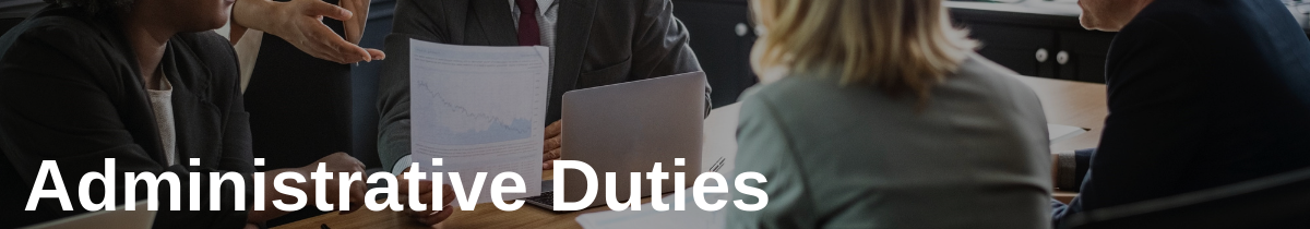 Administrative Duties in how to Offer a Better Customer Service