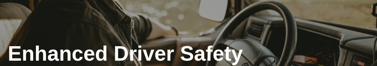Enhanced Driver Safety in Canadian Courier Software